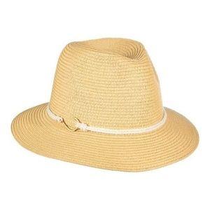 John Callanan Paper Braid Safari Hat Nautical Hook